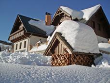 Apartmány Aldrov
